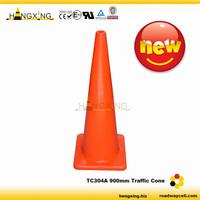 TC304 Soft PVC 900mm Traffic Cone
