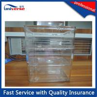 Plastic Transparent Water Vat Injection Mould