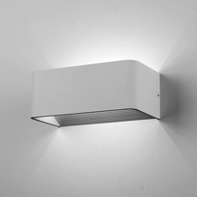 Indoor led wall mounted reaading lamp/ wall Square Long arm LED Wall Lamps, Surface mounted lights