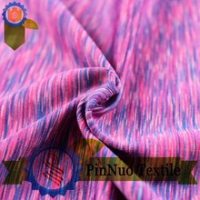 wholesale cheap jersey knit fabric polyester spandex jersey fabric football jersey fabric for cloth