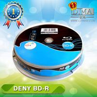 china 25gb bd-r disc blueray dvd tower burner