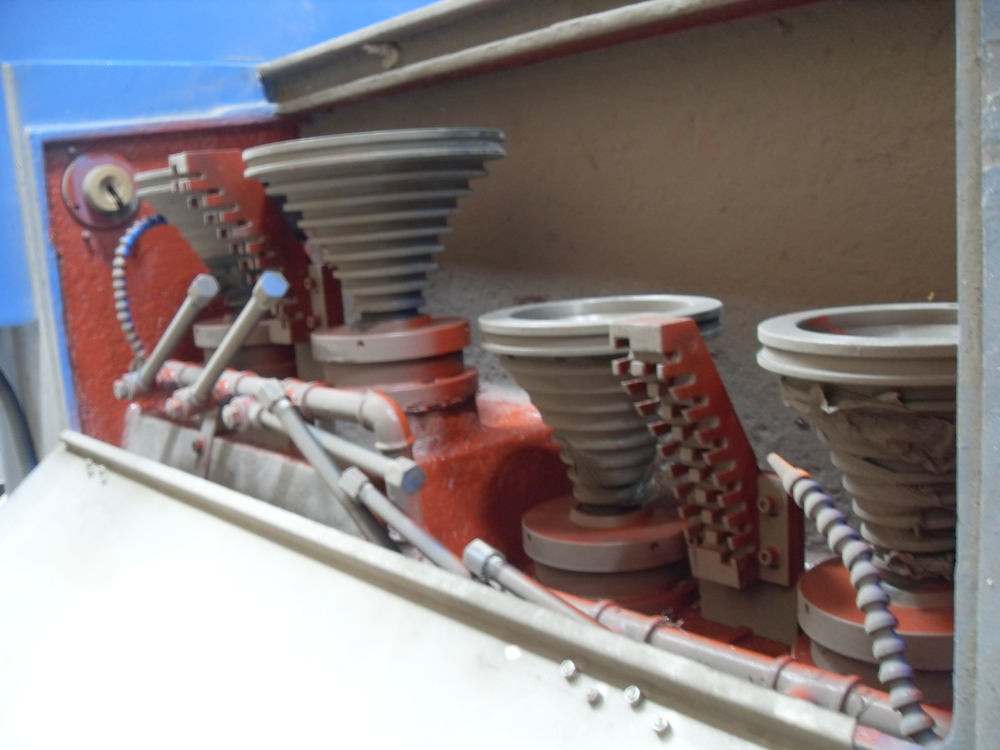 JD-20D fine insulation copper wire cable making machine