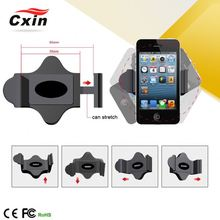 Unique Design Windshield Car Removable For Sunsamg Air Vent Car Holder With For Iphone For Iphone Car Mount Holder