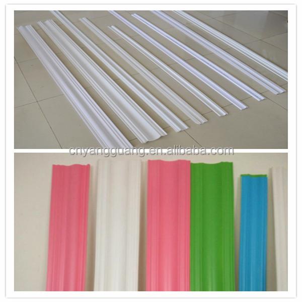 Top qualit polystyr ne corniche moulure moulures id de for Corniche plafond polystyrene