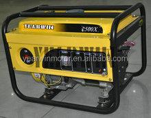 5.5hp mini petrol generator