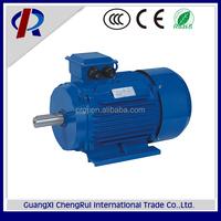 Y series 90kw 120hp underwater electric motors
