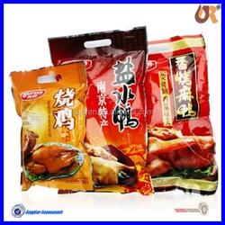 Chicken Plastic Frozen Bags