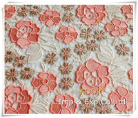 China shaoxing textile supply machine embroidery saree designs