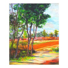 high performance polyester canvas 600d matte artist canvas for art and photo reproductions in high volume production