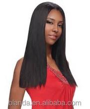 Fashion Yaki Human Hair, Freetress Hair, Light Yaki Lace