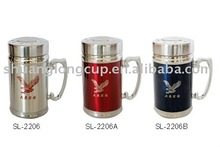 380ml tiger stainless steel thermos travel