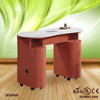 nail salon furniture for sale/professional manicure table