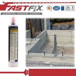 pole fastener rubber cement adhesive sika sealant