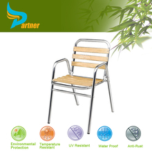Factory Direct Price Commercial Used Deck Easy Cheap Restaurant Chairs For Sale