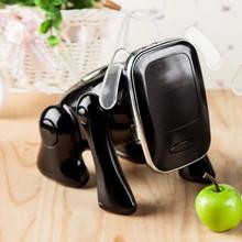 For iphone,Samsung phone holder portable mini bluetooth speaker