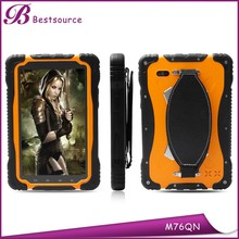 7inch water resisitant custom made android mid tablet