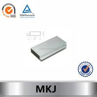 MKJ window frames aluminium