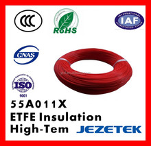 XETFE Flame resistance instrumentaion cable