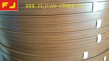 furniture accessories pvc edge banding for plywood in Shanghai