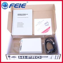 HI PRO USB Hearing Aid USB-Programmer