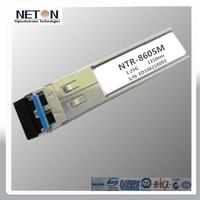 Fiber Optics Made in China of 1.25G MMF DDM of fiber optic sfp