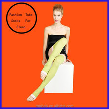 2015 Thigh HIgh Burning Fat Women Socks