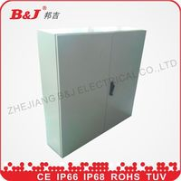 Ip66 Enclosures/Electric Panel Box/electronic electrical /manufacture of IP66 steel electrical distribution box