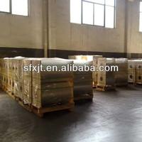 polyester film for metallizing application