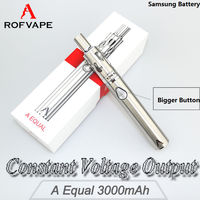 Ego Alibaba 3000mAh Battery shisha pen electronic cigarette ego ce4 Made In Shenzhen Rofvape Factory