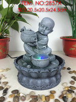Indoor India god polyresin Guo hao hot sale custom polyresin 3d hindu god statues for sale