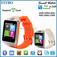 Factory Price Sync Twitter Pedometer wrist cell phone for kids