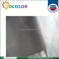 New design high quality durable Printed Pvc Leatherfor Sofa for car seat cover