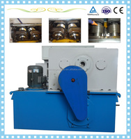 Automotic Rebar Processing Hydraulic Type Thread Rolling Machine