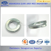 high quality din 6319 double coil spring washer