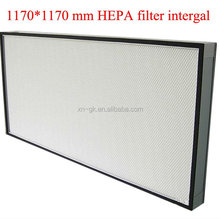 Disposable hepa filter for air conditioners,Disposable hepa air filters
