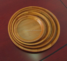 Bamboo Serving Tray Set ,bamboo tray / bamboo serving set