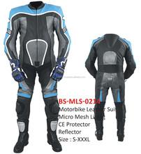 Premium Quality Motorbike Leather Suit