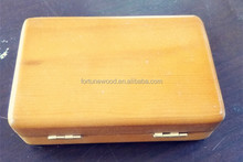 bulk sale custom wooden pine and paulownia boxes