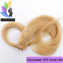 Best Quality Vrigin European Human Hair Tape Hair Extensions Wholesale Prices