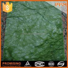 PFM Chinese xiamen luxury onyx raw white jade