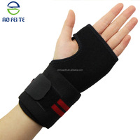 New fashion Weightlifting hand wrist guard support belt as seen on TV 2015
