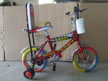 mini bikes for kids with cool style and nice color