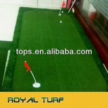 hot sale Artificial turf for golf practice