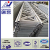 used aluminium scaffolding lattice beam for construction