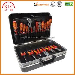 KINGLION tool equipment aluminum tool box