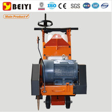 Electric floor saws with 5.5KW siemens motor and CE for sale
