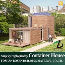 Prefabricated House /Prefab light steel structure villa