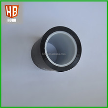 Thin black PET based double sided tape-0.03mm