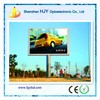 High brightness p10 full color outdoor advertising led display