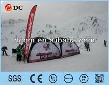 17ft Economical On Beach Movable Tent